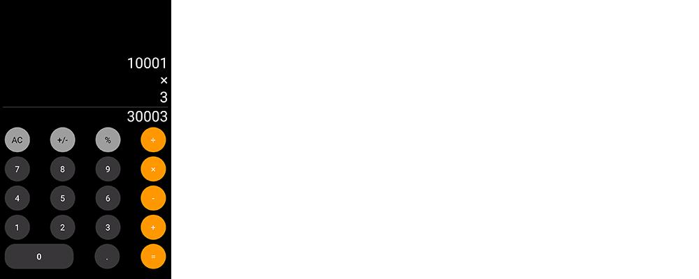 calculator-design