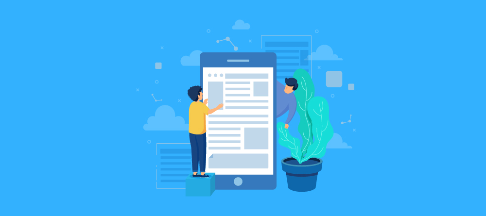 Why we chose Flutter for Mobile App Development?