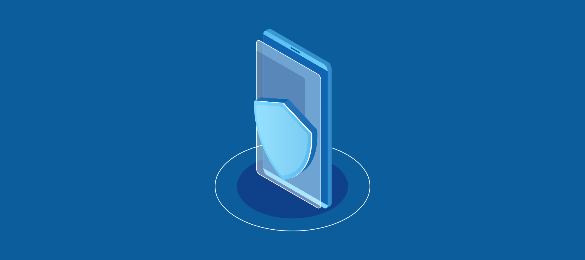 ensure security standards in Mobile App Development